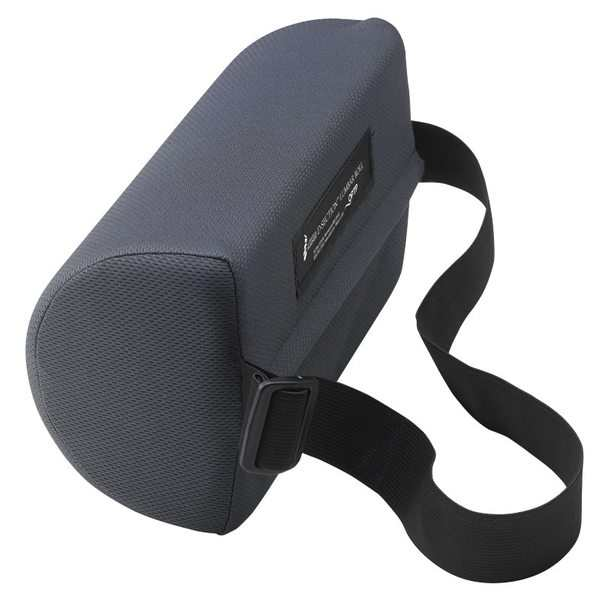 McKenzie D-Section Lumbar Support