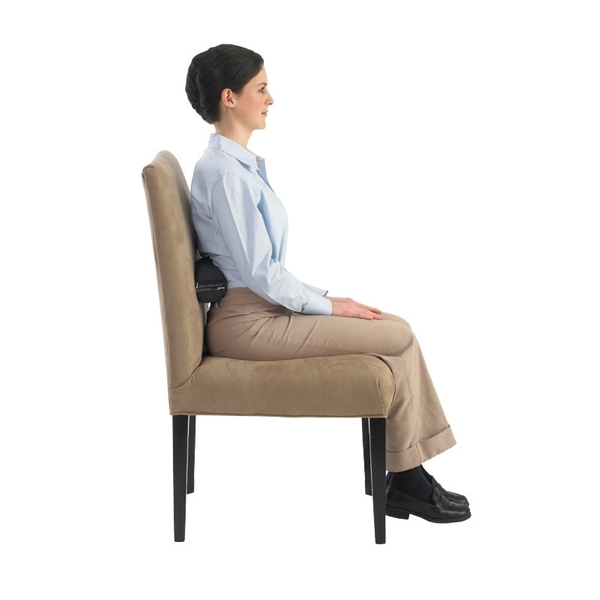 The Original Mckenzie 174 Lumbar Roll The Back Store