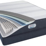 Crestridge Plush – Beautyrest Silver Hybrid