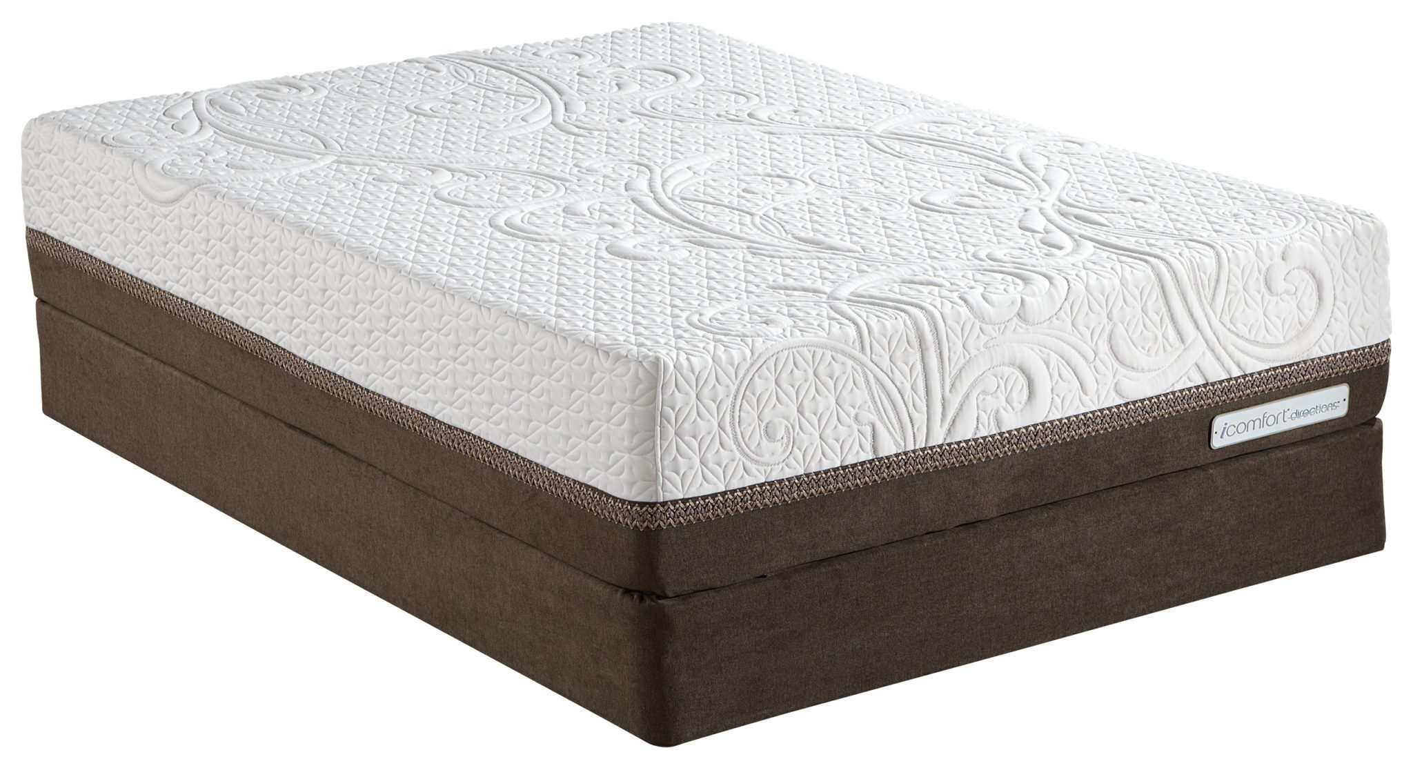 tempactiv icomfort country bed sleep canada mattress i tempactivtm