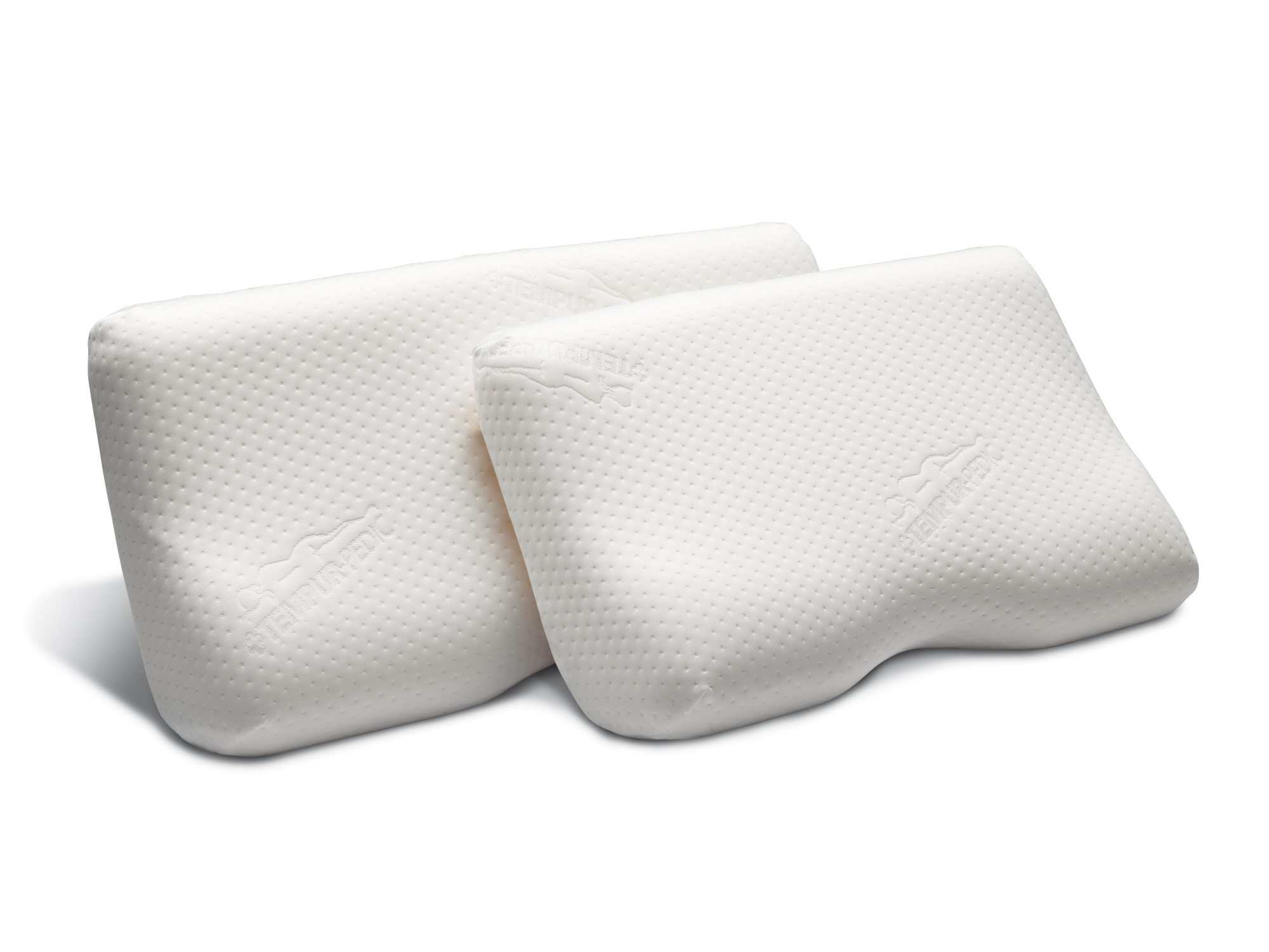 new style ad08a cd3b5 Tempur-Pedic Side Pillow | The Back Store