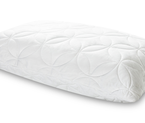 tempur pedic soft conforming pillow the back store. Black Bedroom Furniture Sets. Home Design Ideas