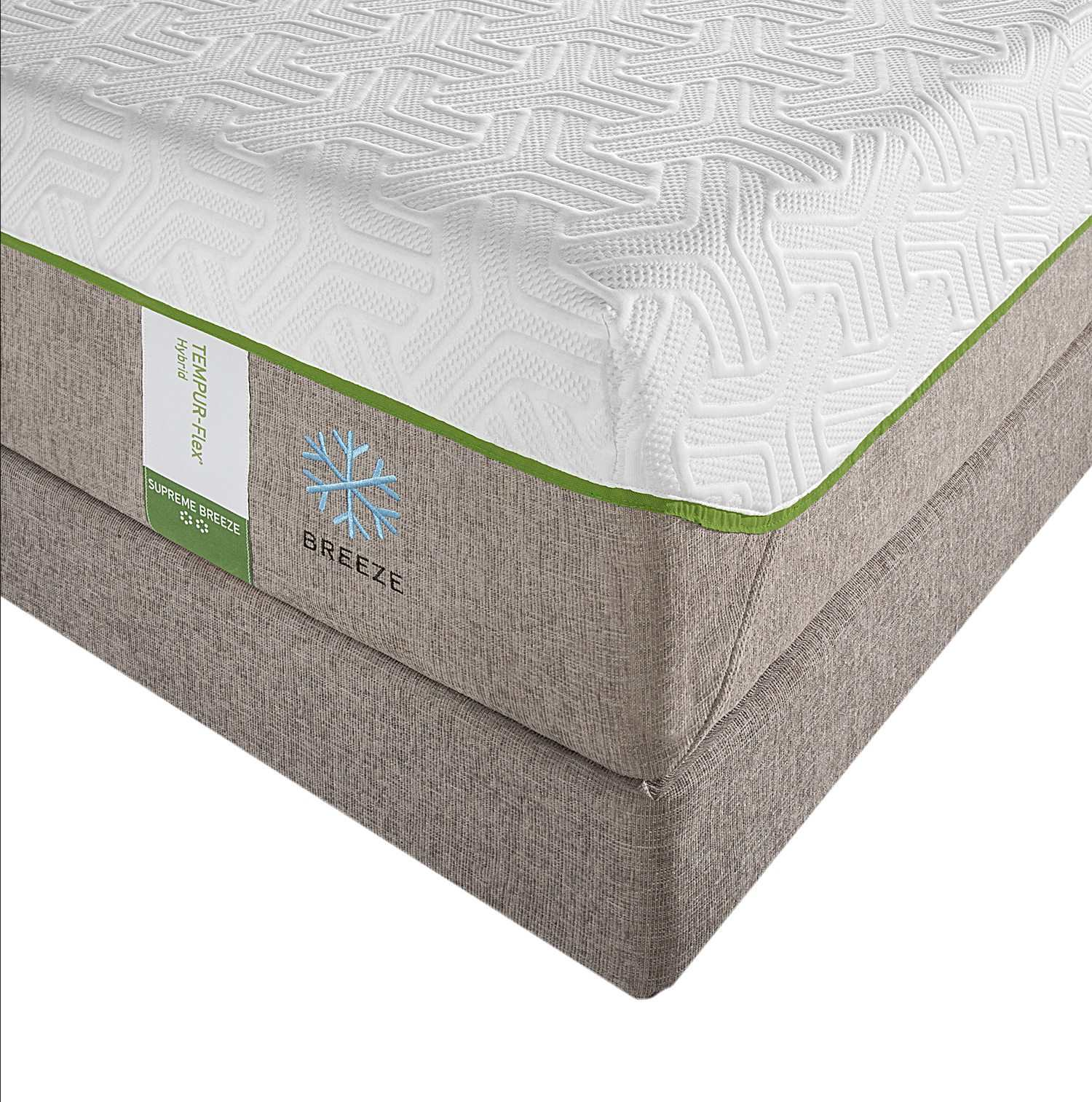 Flex Supreme Breeze – Tempur-Pedic
